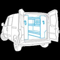 Sir Walter Chevrolet | Commercial Work Trucks and Vans